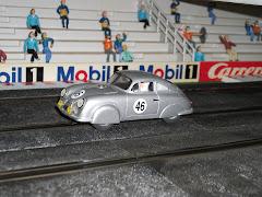 Porsche 356 LM 1951