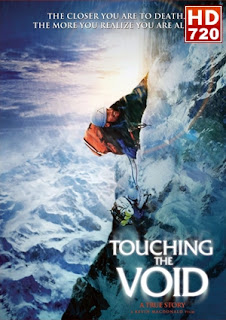 Ver peliculas Touching The Void (2003) gratis