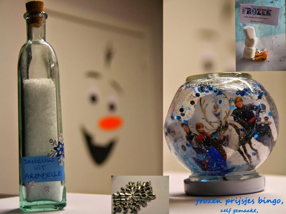 Frozen traktatie, frozen traktatie zelf maken, Olaf traktatie, Frozen traktatiedoosje, Frozen printables, Anna traktatie, Elsa traktatie, Frozen feest, Frozen Bingo spel