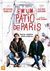 Baixar Filme Em Um Pátio de Paris (Dual Audio)