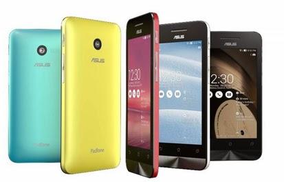 Asus+Zenfone+4 Asus+Zenfone+5 Asus+Zenfone+6+ Review | Spesifikasi Dan Harga Asus Zenfone