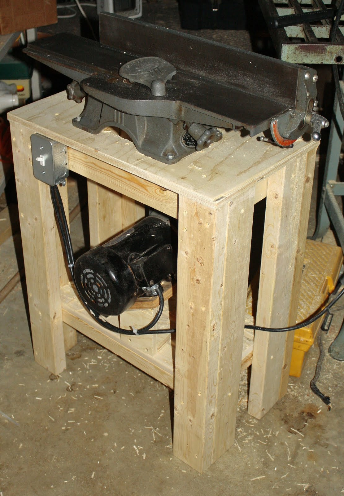 Excellent  Having In His Woodworking Shop Tools Woodworking Shop Tools