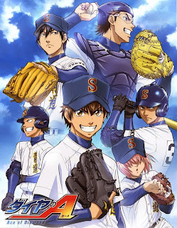 Diamond no Ace 61 Sub Español