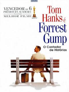 Baixar Filme Forrest Gump: O Contador de Histórias DVDRip AVI Dublado