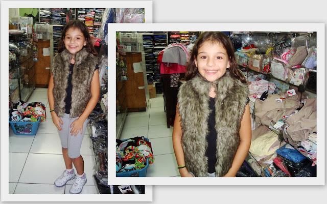 Look da Leitora: Giovanna