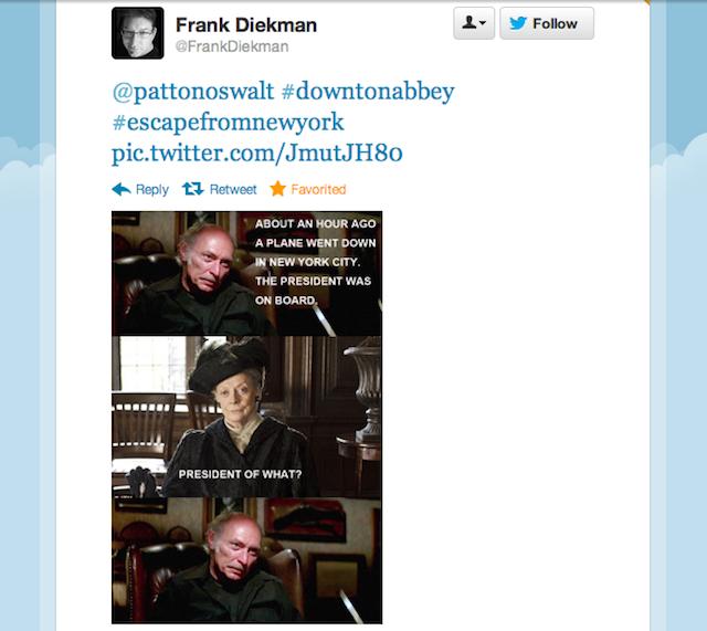 Frank Diekman