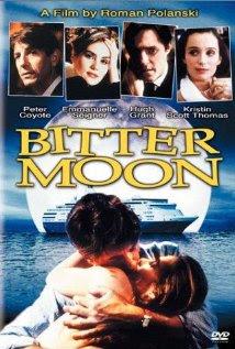 Bitter Moon (1992) Roman Polanski