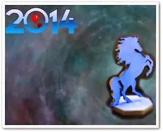 онлайн видео Общий гороскоп на 2014 год