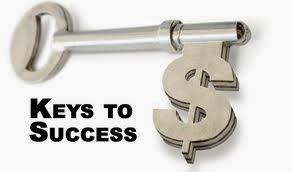 sukses bisnis