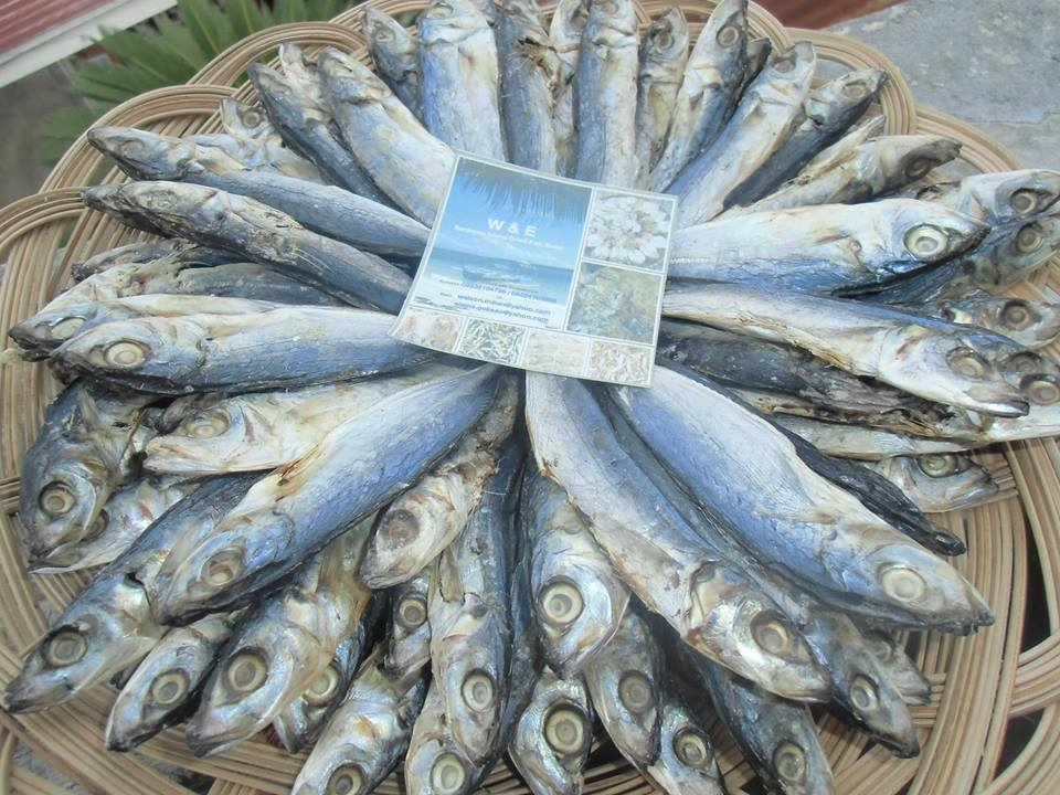 Popular manila where to buy dried fish in the philippines for Dried salted fish