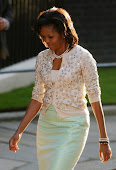 First lady of style