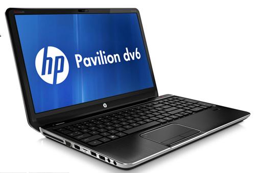 скачать видео драйвер для hp pavilion dv6