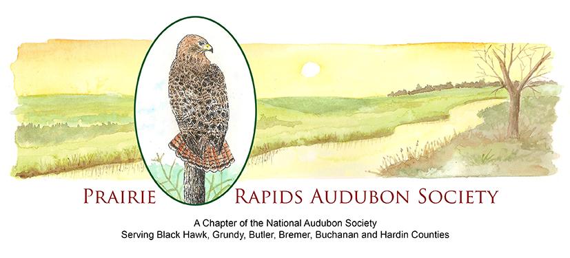 Prairie Rapids Audubon