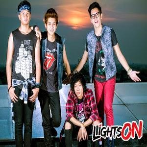 Lights On - Cari Kamu