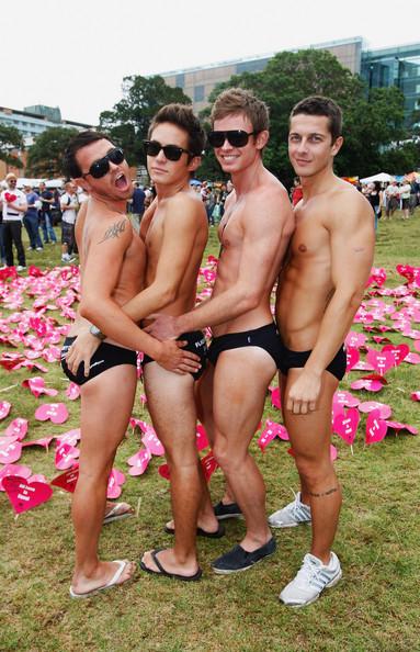 Reuniones gay en sydney