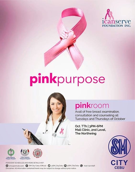 Pink-Room-SM-City-Cebu