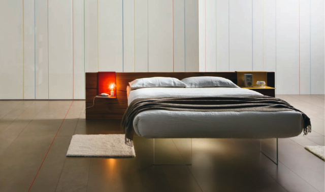 Seaseight design blog my new house chronicle bed ideas for Letto lago air wildwood