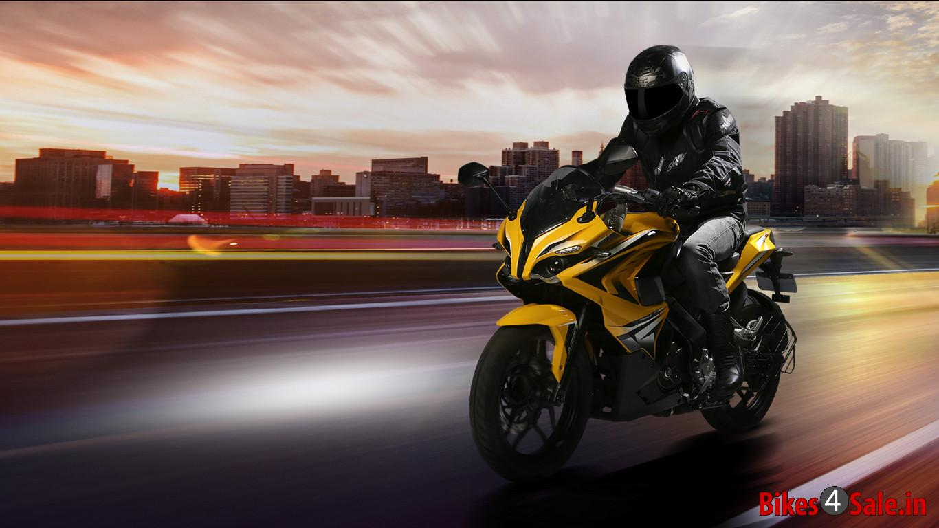 Bikes And Its Features Bajaj Pulsar Rs 200