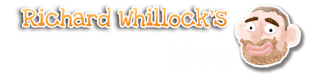 Richard Whillocks Animation Blog