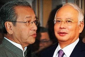 Panas Mahathir Memulakan Fasa Kedua Kempen Terhadap Pentadbiran Najib