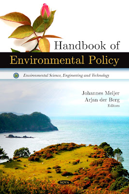 Handbook of Environmental Policy - Free Ebook Download