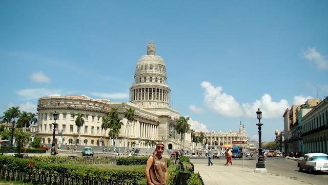 Hawana Kapitol