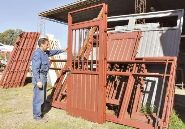 Cooperativismo solidario mayo 2012 - Fabrica de puertas plegables ...