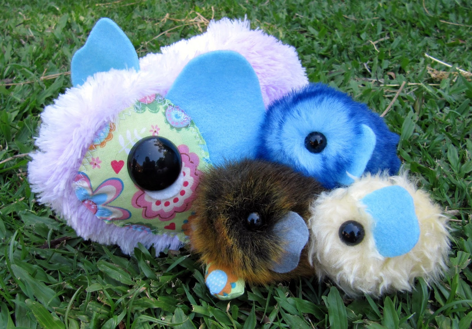 Guinea Pig Toys : All things guinea pig toy patterns make your own