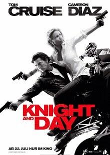 Xem Phim Chuyện Tình Sát Thủ - Knight and Day