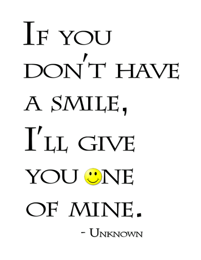 14 beautiful smiley quotes smiley symbol enjoy and let me know if you are smiling biocorpaavc Images