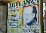Taller Artesano Yáñez - Artlanza