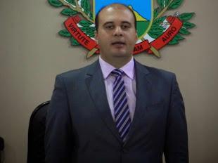 DEP.ESTADUAL POR MT DR.LEONARDO