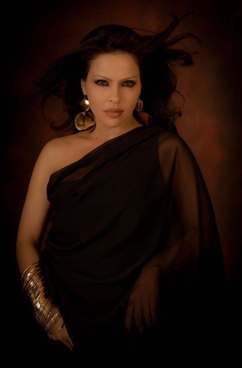 Sri Lankan Hot Model and TV Presenter, Sharen Diana Reimers Hot, Sharen Diana Reimers  Sexy