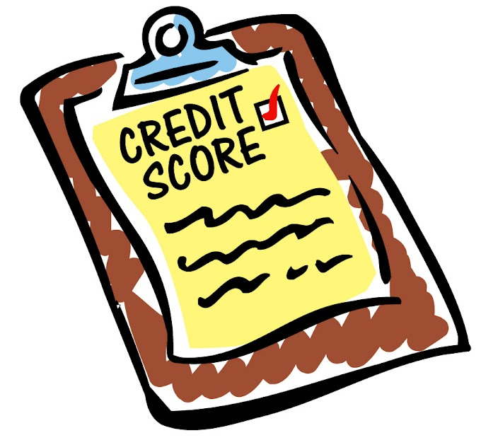 5 Shocking Stats About Credit Reports