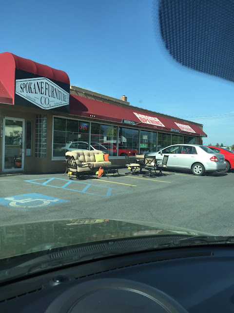 Inland Northwest Business Watch Spokane Furniture opens
