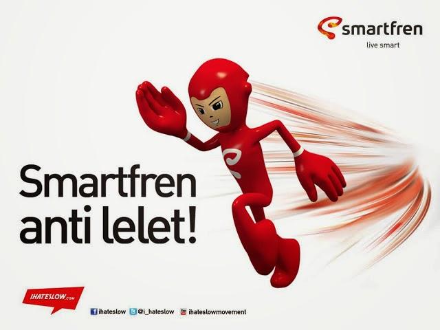Daftar Harga Paket Internet Smartfren