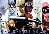 Bleach Episódios Legendados