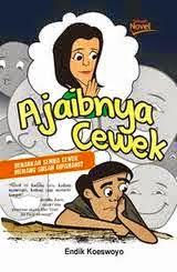 Novel Baru :: Ajaibnya Cewek