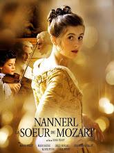 Nannerl, la hermana de Mozart (2011) [Vose]