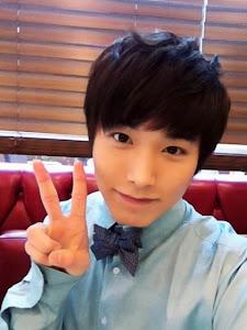 Sungmin Cute ^^