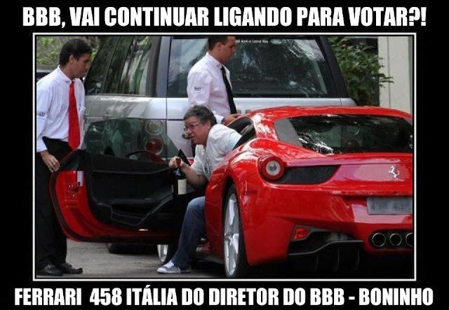 Imagens Para Facebook Do BBB 13