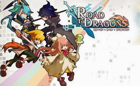 Road to Dragons Gameplay IOS / Android