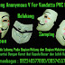 Perbedaan Topeng Anonymous V For Vandetta Bahan PVC dengan Termoplas