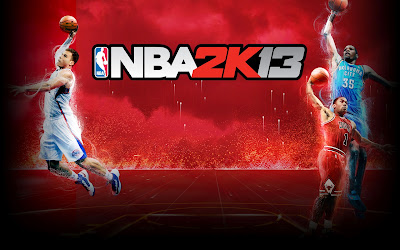 NBA 2K13 Wallpaper