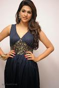 Shraddha das stills at Rey Trailer launch-thumbnail-7