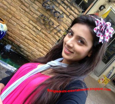 Model Actress Bidya Sihma Mim