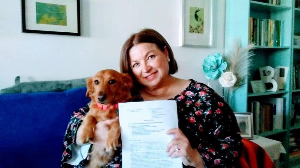 Ψήφισμα για τη δημιουργία Κοιμητηρίου μικρών κατοικίδιων ζώων στη Λάρνακα