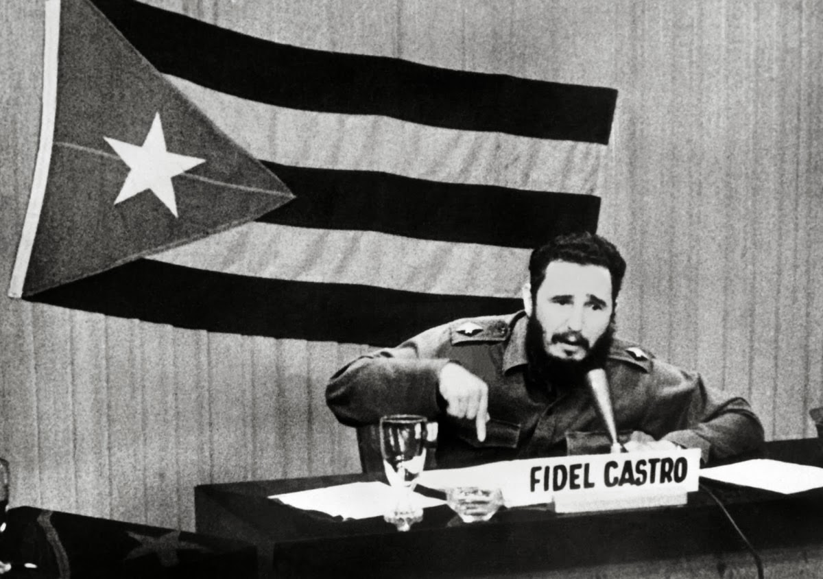 Independence (IA) United States  City pictures : United States Cuba Relationship Analysis