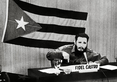 United States Cuba relations
