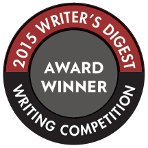2015 Writer's Digest Award